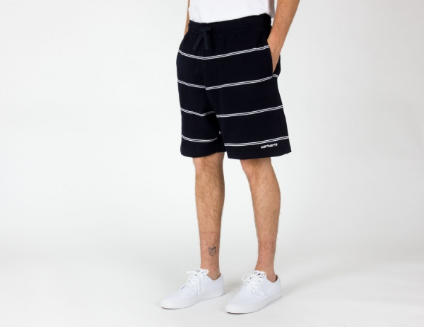 Spacer Sweat Short