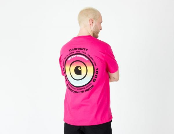S/S Worldwide T-Shirt