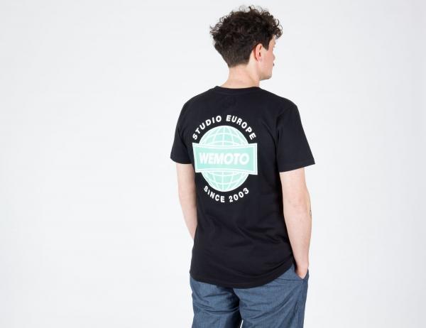 Wemoto Radio T-Shirt