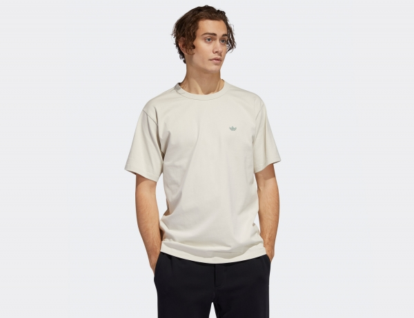Adidas H Shmoo T-Shirt - Aluminium / Teceme