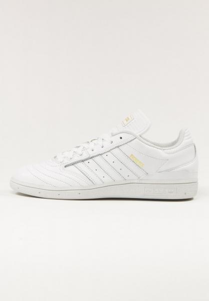 Adidas Adidas Busenitz Schuh - White/Gold/White