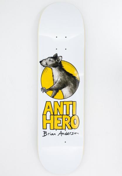 Anti Hero Anderson Scavengers 8.40 Deck