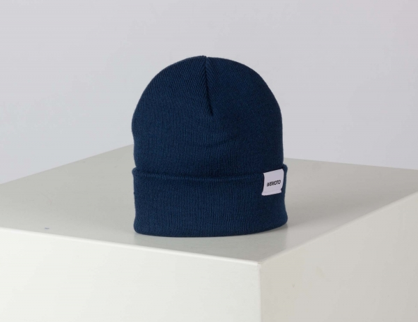 Wemoto North Beanie - Blue