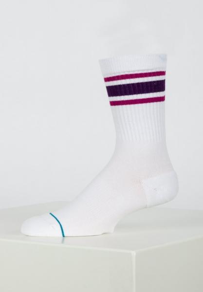 Stance Uncommon Solids Boyd 4 Socke