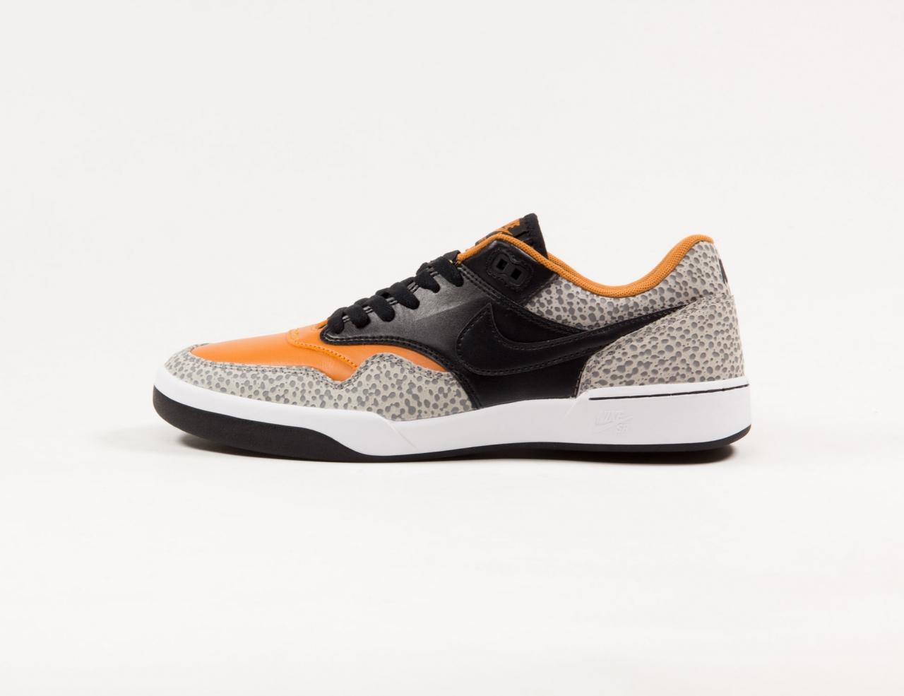 Nike SB GTS Return Premium L - Cobblestone/Black