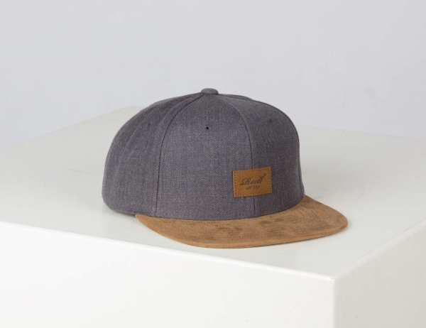 Reell Jeans Suede Cap