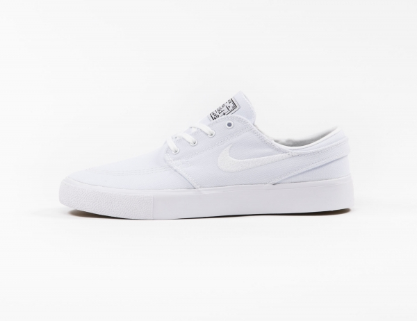 Nike SB Zoom Janoski Canvas RM - White