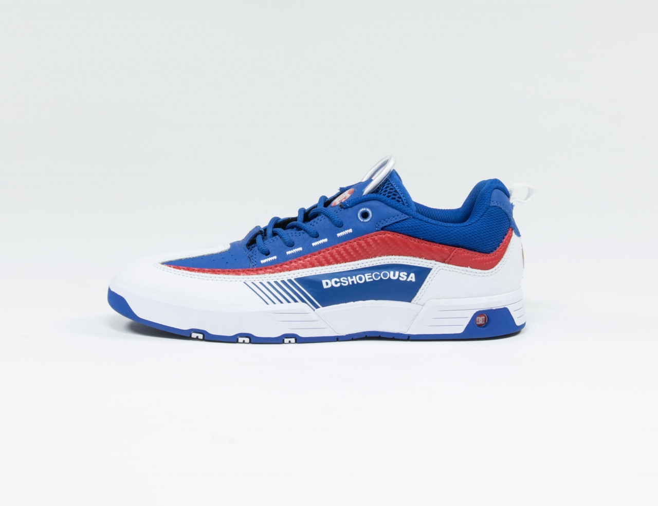 DC Shoes Legacy 98 Slim M - Blue / Red / White