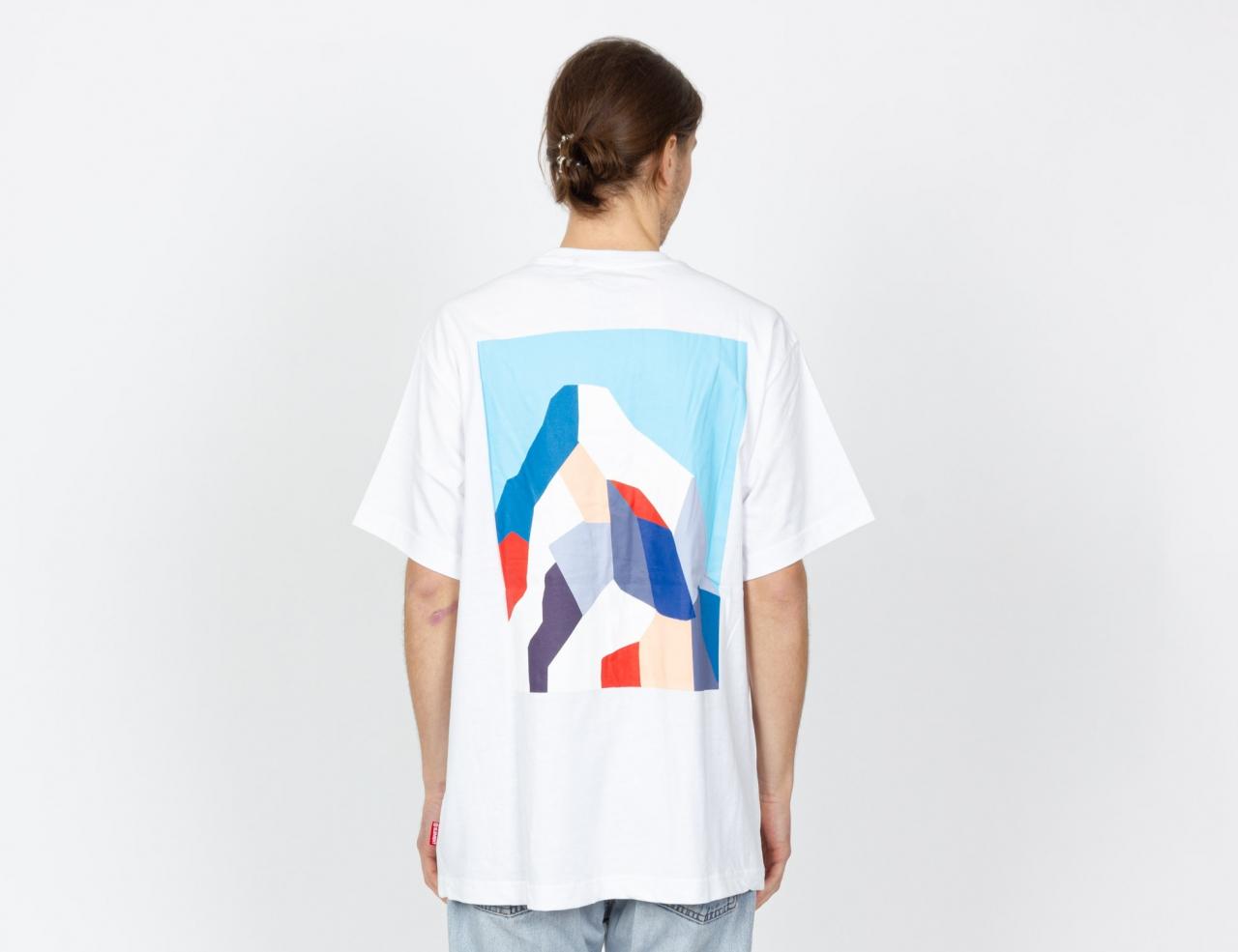 Element SD Tee 2 T-Shirt - Optic White