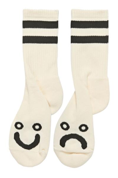 Polar Happy Sad Socken