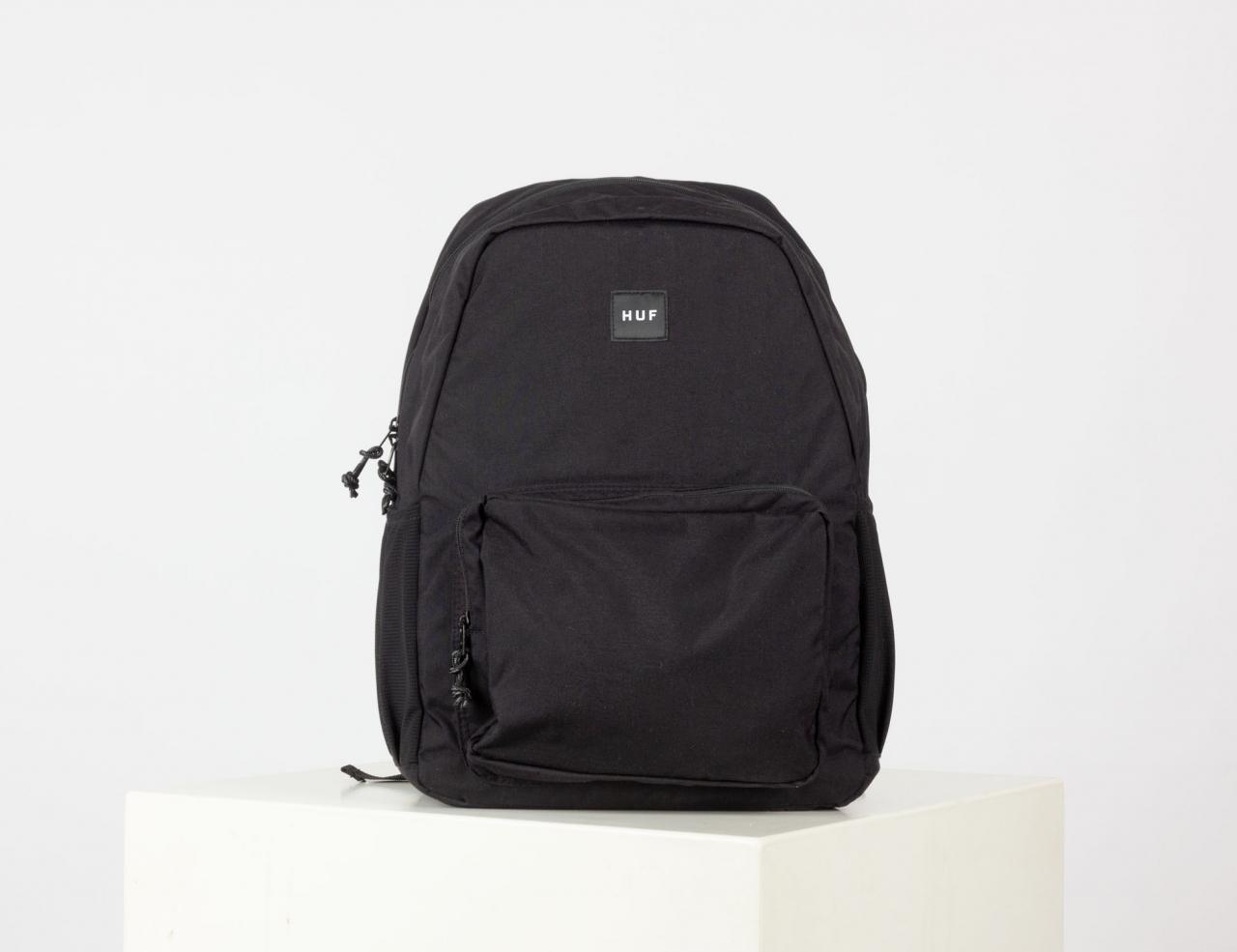 HUF Standard Issue Bag - Black