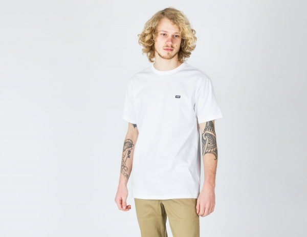 VANS Off The Wall Classic Shirt - White