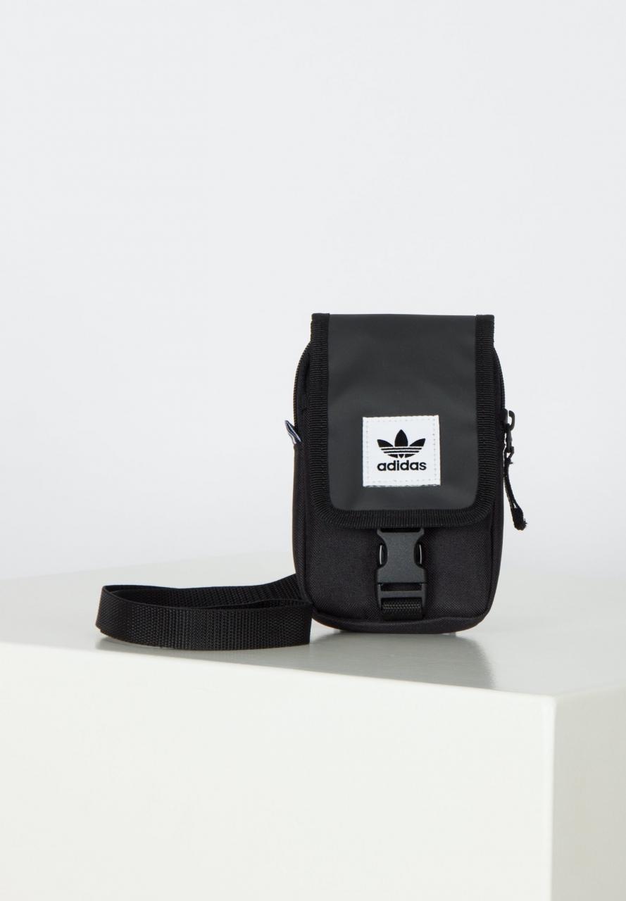 Adidas Map Bag - Black