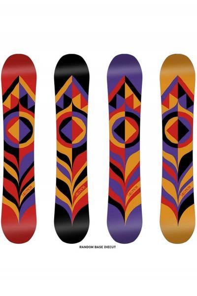 Salomon Idol Snowboard 15/16