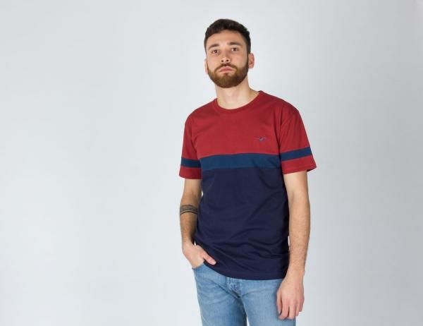 Cleptomanicx Dekker T-Shirt
