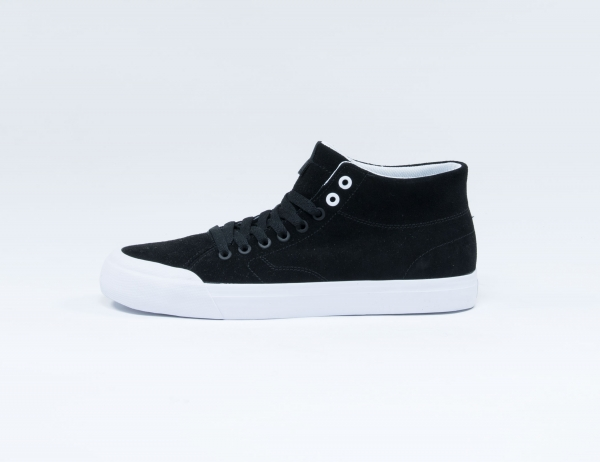 DC Shoes Evan Hi Zero - Black / White