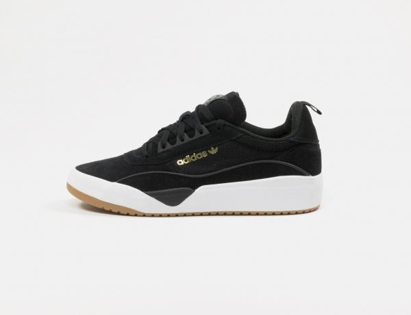 Adidas Adidas Liberty Cup Schuh - Black/White/Gum4