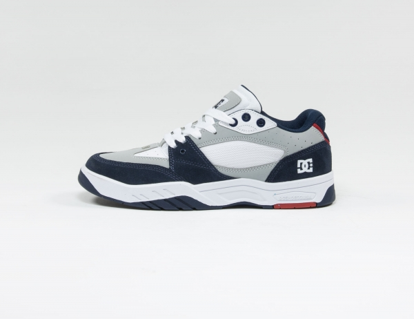 DC Shoes Maswell M - Navy / Grey