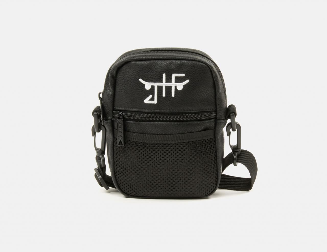 Bumbag X Just Have Fun Compact Bag-compact black