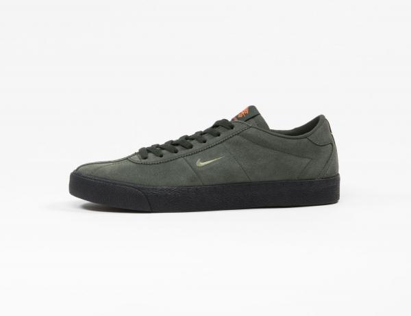 Nike SB Zoom Bruin ISO - Sequoia